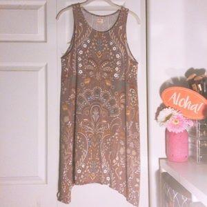 O'neill Sexy Dress